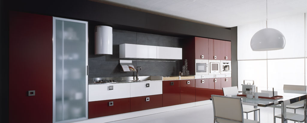Condominium Kitchens Artistic Kitchen Designs
